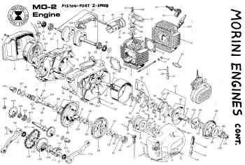 49cc Moped Engine Diagram on gy6 150cc vacuum line diagram