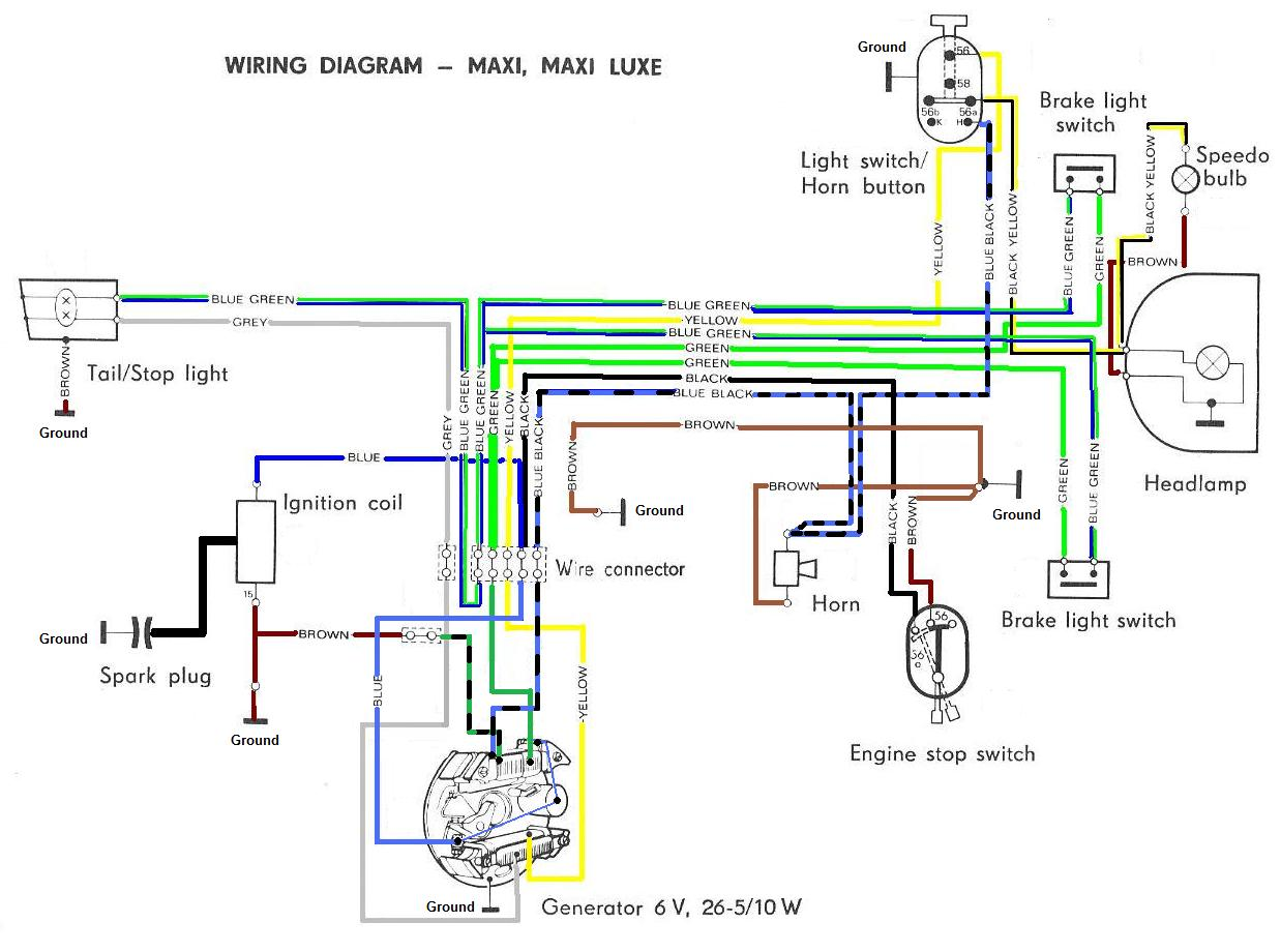 1978 puch maxi wiring diagram 1978 printable wiring diagram puch wiring diagram puch image wiring diagram on 1978 puch maxi wiring