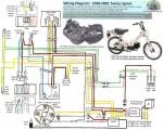 Tomos Sprint 1998-01