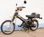 1982 Honda NU50 Urban Express