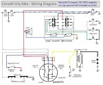 Cimatti City Bike Wiring Diagram1 150x124 wiring diagrams myrons mopeds 49cc cateye pocket bike wiring diagram at n-0.co