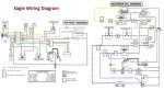 Eagle Wiring Diagram