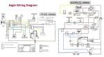 Eagle Wiring Diagram