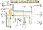 Grycner Wiring Diagram step thru with Sachs 505
