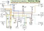 wiring diagrams myrons mopeds grycner wiring diagram step thru sachs 505
