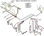 Lazer Wiring Actual