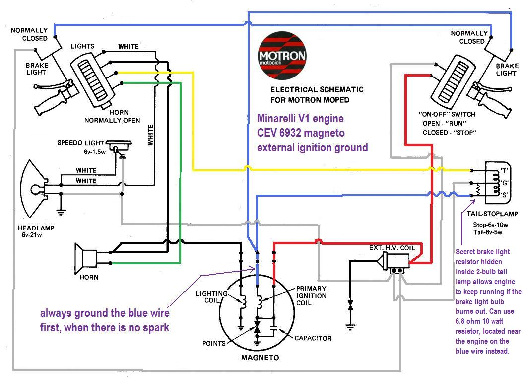 93 c1500 ignition wiring diagram free picture moped ignition wiring diagram