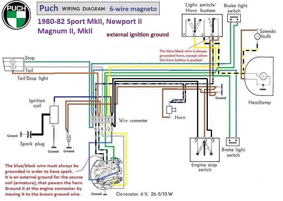 DIAGRAM] Wiring Diagram Puch Newport FULL Version HD Quality Puch Newport -  SCHEMATIC-KAAS.PHPBBMODS.ITDiagram Database