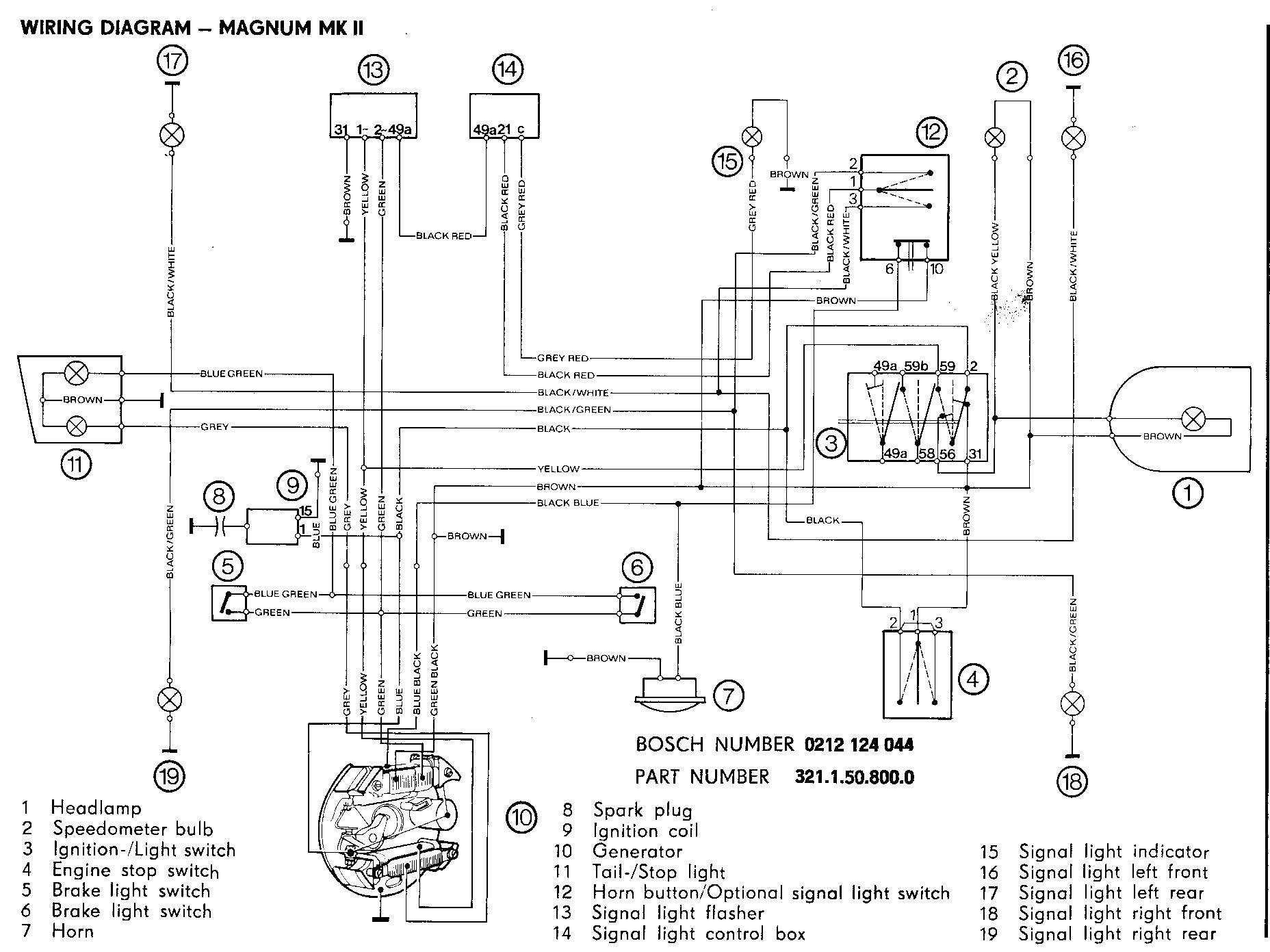 1964 chrysler newport wiring diagram wiring diagram puch newport wiring diagrams « myrons mopeds