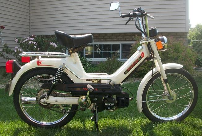 similiar puch maxi newport keywords 1978 puch newport l white