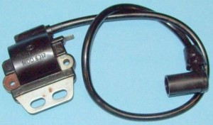 CEV 6317 Ignition Coil