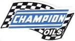 Champion oil 2010