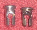Domino Socket Bolts