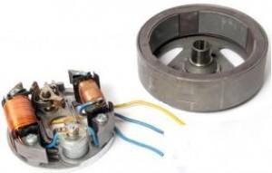 Trac M56 Magneto Bosch 80mm