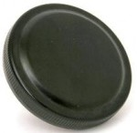 4. qtr-turn 40mm black