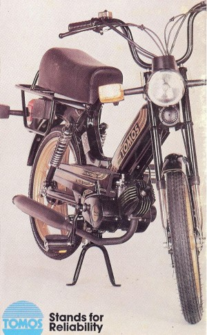 1985 Tomos Golden Bullet 300x484 tomos models myrons mopeds  at mifinder.co