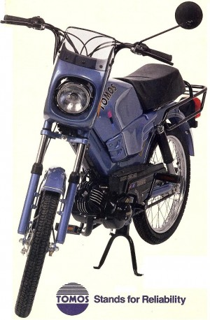 1987 Tomos Bullet TT 300x458 tomos models myrons mopeds  at mifinder.co