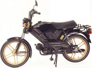 Tomos Models « Myrons Mopeds