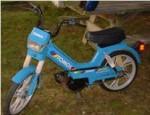 1993 Tomos Sprint