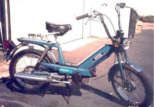 1978 Jawa X30