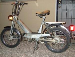 1981 Jawa X30
