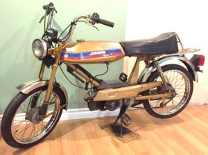 1982 Jawa Supreme 3
