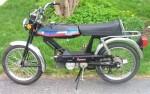 1983 Jawa Supreme 3