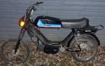 1985 Jawa 210 Sport