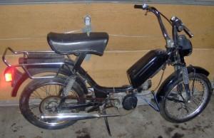 1991 Jawa 210.211