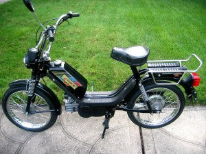 1991 Jawa 225