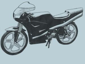 1995 Jawa Ultraport