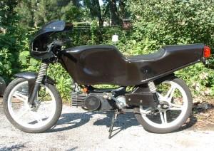 1995 Jawa Ultrasport