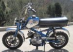 1971 Dynamo Woodsbike