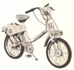 1978-79 AMF Roadmaster Model 125