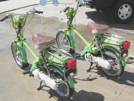 honda myrons mopeds rh myronsmopeds com 1979 honda express manual honda express manual