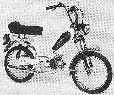 Negrini Gazelle Iii With Morini M Engine on Morini Engine « Myrons Mopeds