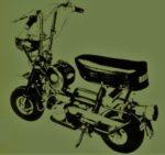 Benelli Buzzer 65cc
