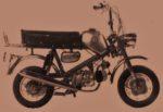 1970-74 Benelli Hornet