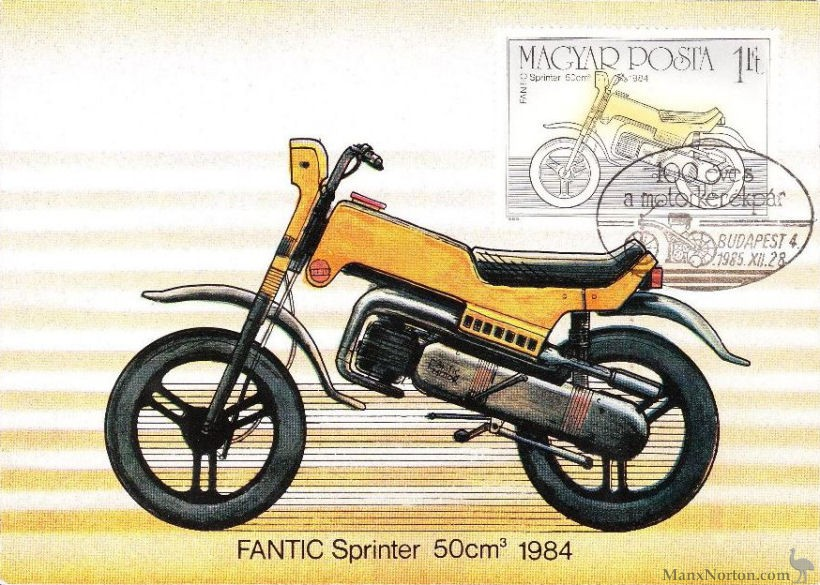 Concord Parts « Myrons Mopeds