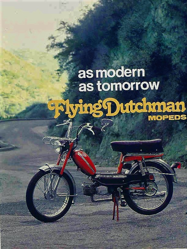 Kynast Parts « Myrons Mopeds