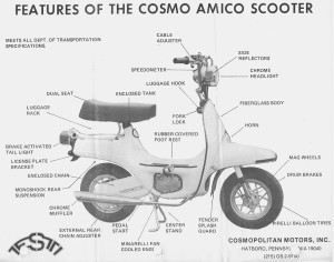 cosmo parts myrons mopeds. Black Bedroom Furniture Sets. Home Design Ideas