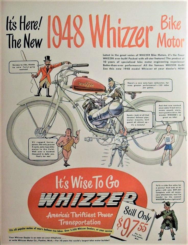 Whizzer Ambador Motorcycle Wiring Diagram. . Wiring Diagram on
