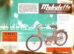 1966 Mobylette AU42