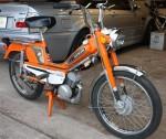 1976-77 Motobecane 50V