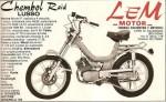 1976 Lem Chembol Raid