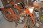 1975-76 Motobecane 40TL