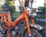 1974-77 Motobecane 50L