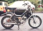 1978 Safari Commando