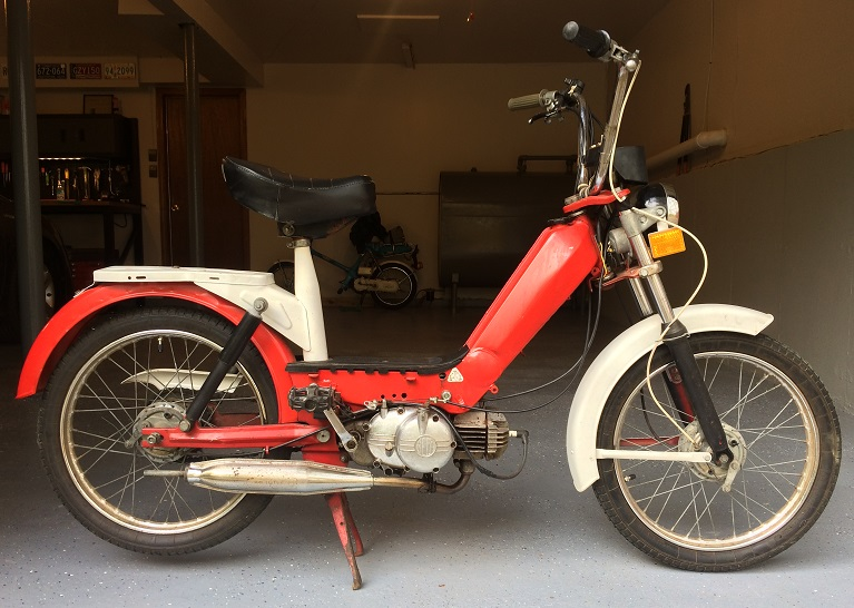 1977 sachs moped wiring diagram sachs moped service manual