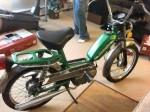 1977 Italvelo moped